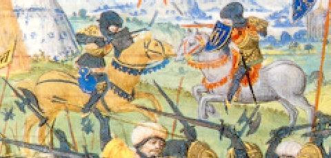 Manuscrito Lord Devonshire: duelo en batalla 1.jpg