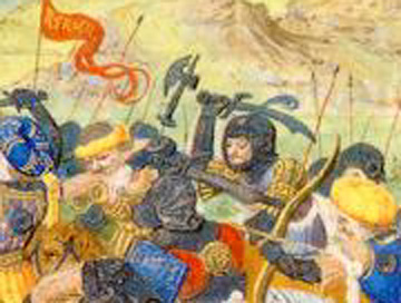 Manuscrito Lord Devonshire: escena de batalla1.jpg