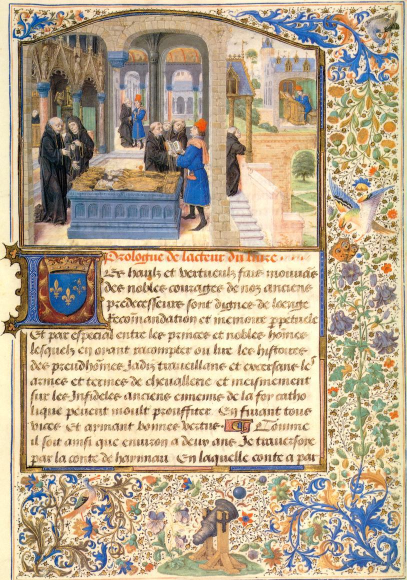 Manuscrito Lord Devonshire: Primer folio.jpg